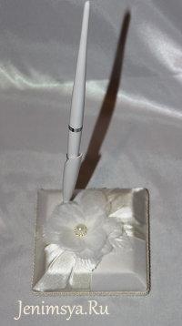 Ручка для росписи №1, айвори